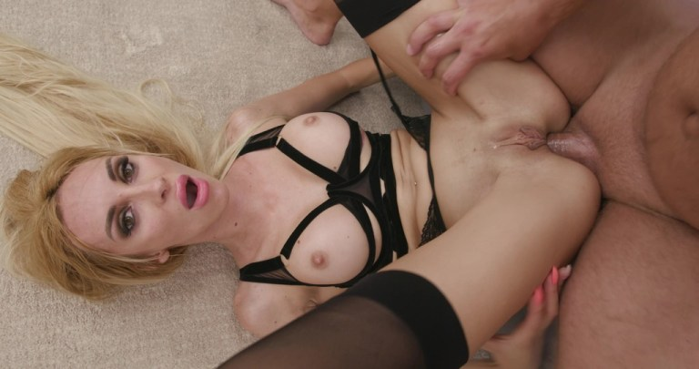 Dirty talking, Anita Blanche, 4on1, DAP, Rough Sex, Big Gapes, Drink, Cum in Mouth, Swallow GIO1929