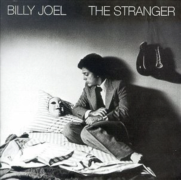 The Stranger - album