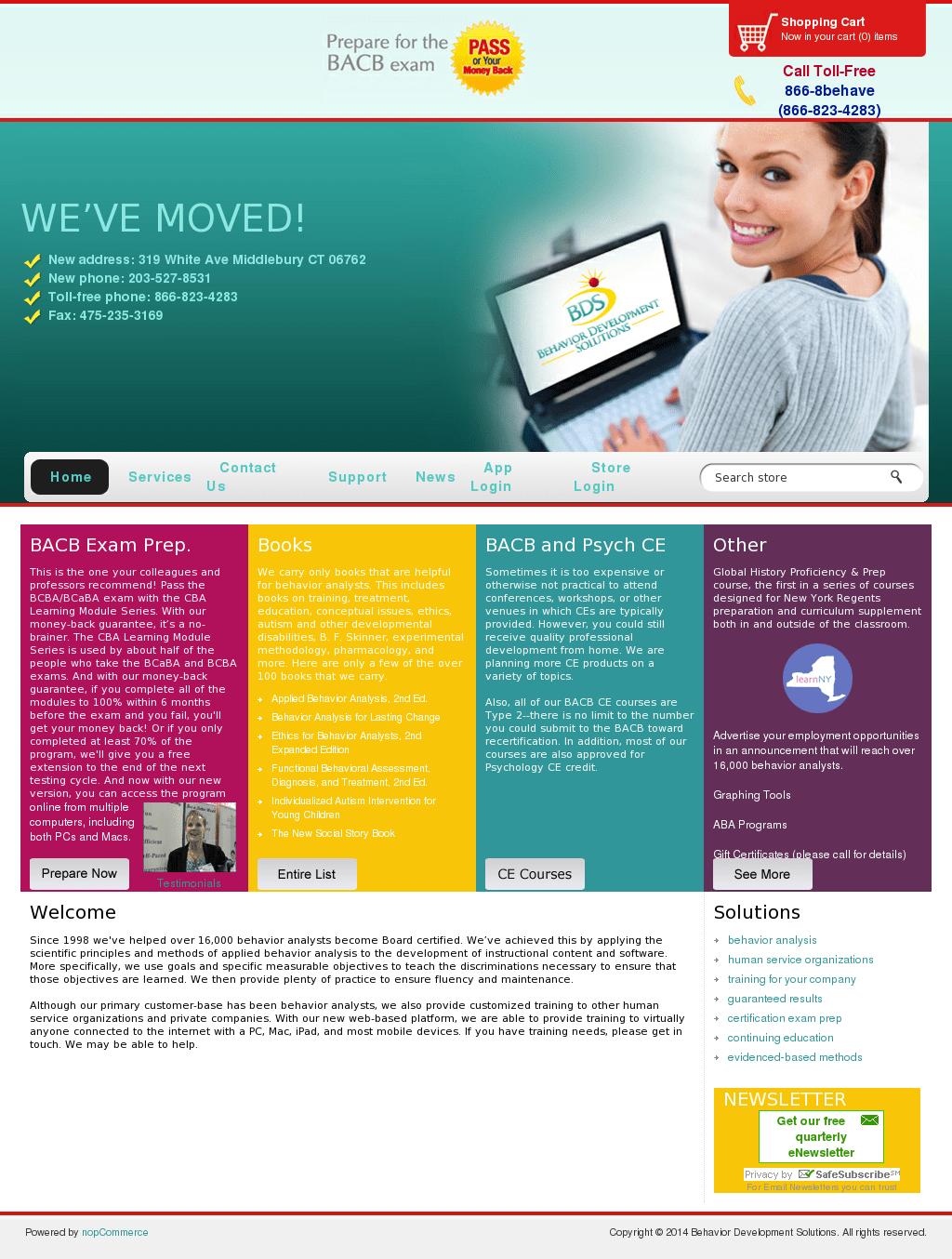 Behavior Development Solutions Competitors, Revenue And Employees - Owler  Company Profile