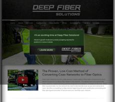 deep fiber solutions competitors