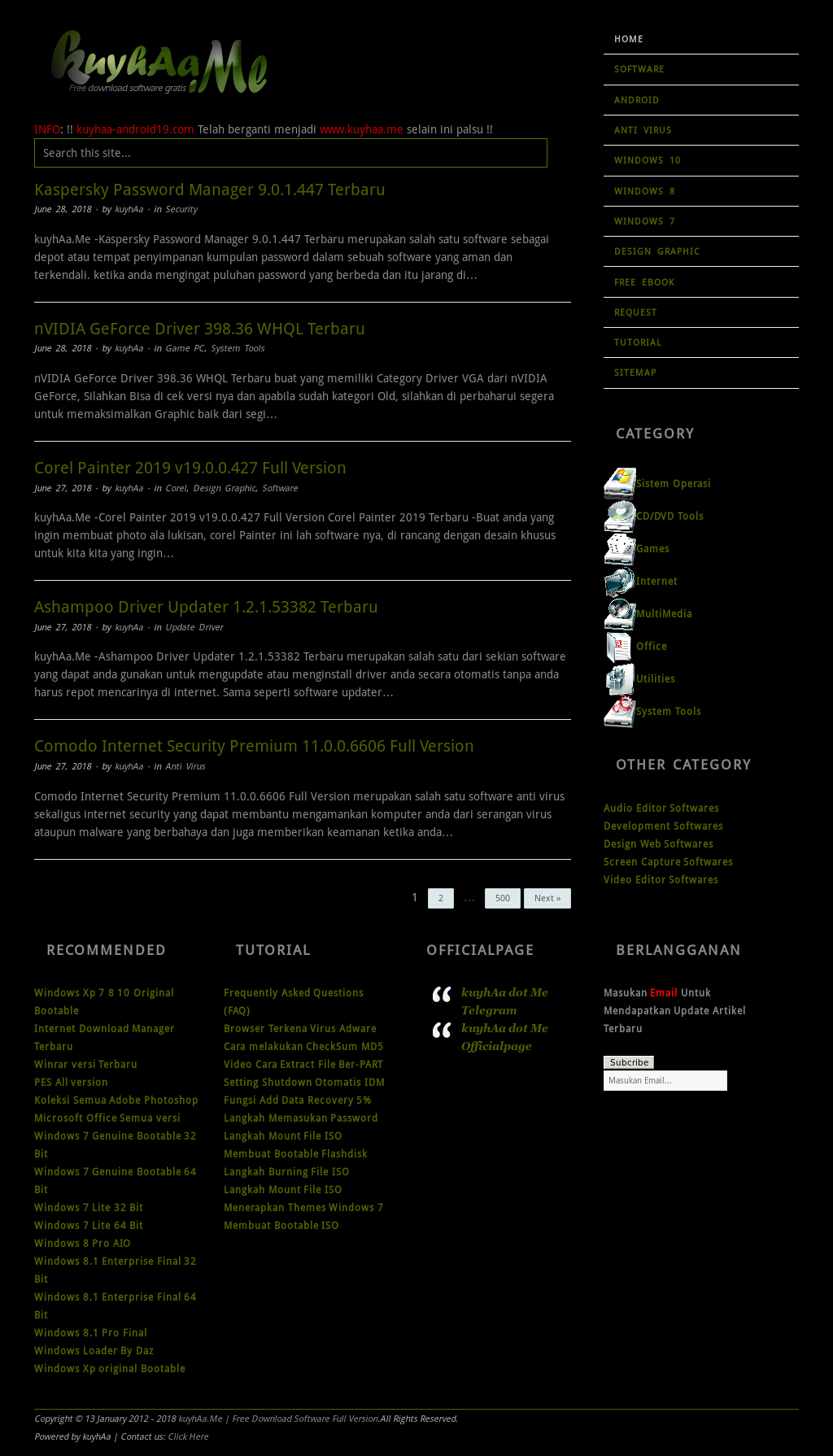 ProcessChecker- Foxit Software Inc. info