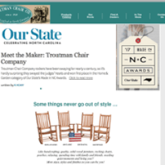 Troutman Chair Company 3 Position Full Recline Lift Competitors Revenue And Employees Owler Profile