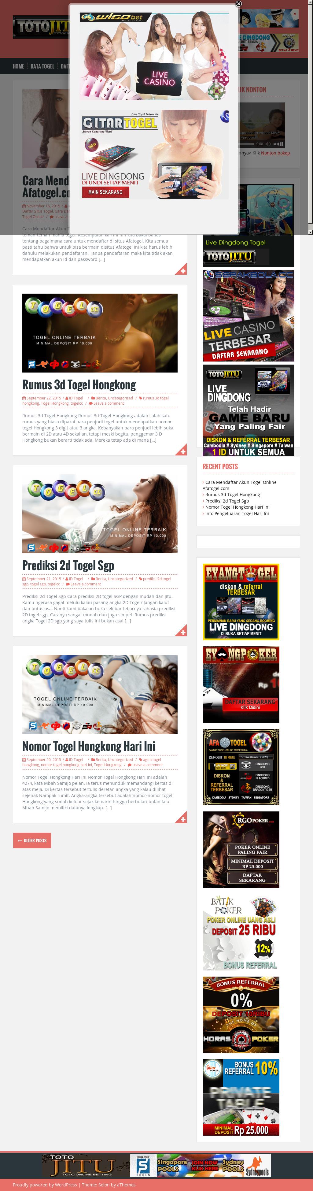 Rgotogel Sgp : rgotogel, Owler, Reports, Press, Release:, Idtogel, Succeed, Togel, Hongkong