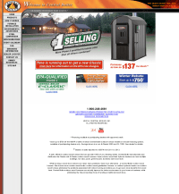 Hydro Fire Outdoor Wood Furnace Boiler Competitors