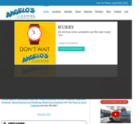 Angelo's Carpet Cleaning Company Profile | Owler