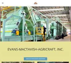 Evans Machinery Wilson Nc