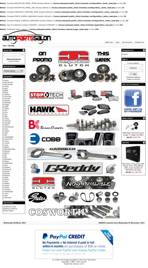 small resolution of auto parts salon competitors revenue and employees owler company profile
