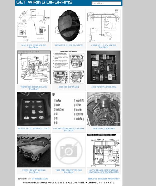 small resolution of 2003 kia sedona fuse box diagram