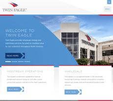 Twin Eagle Begins Construction For New Frac Sand Rail Facility