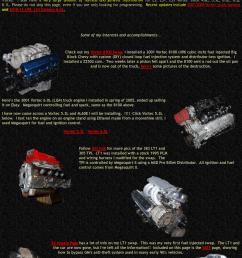 lt1 engine swap wiring harnes [ 1024 x 2237 Pixel ]