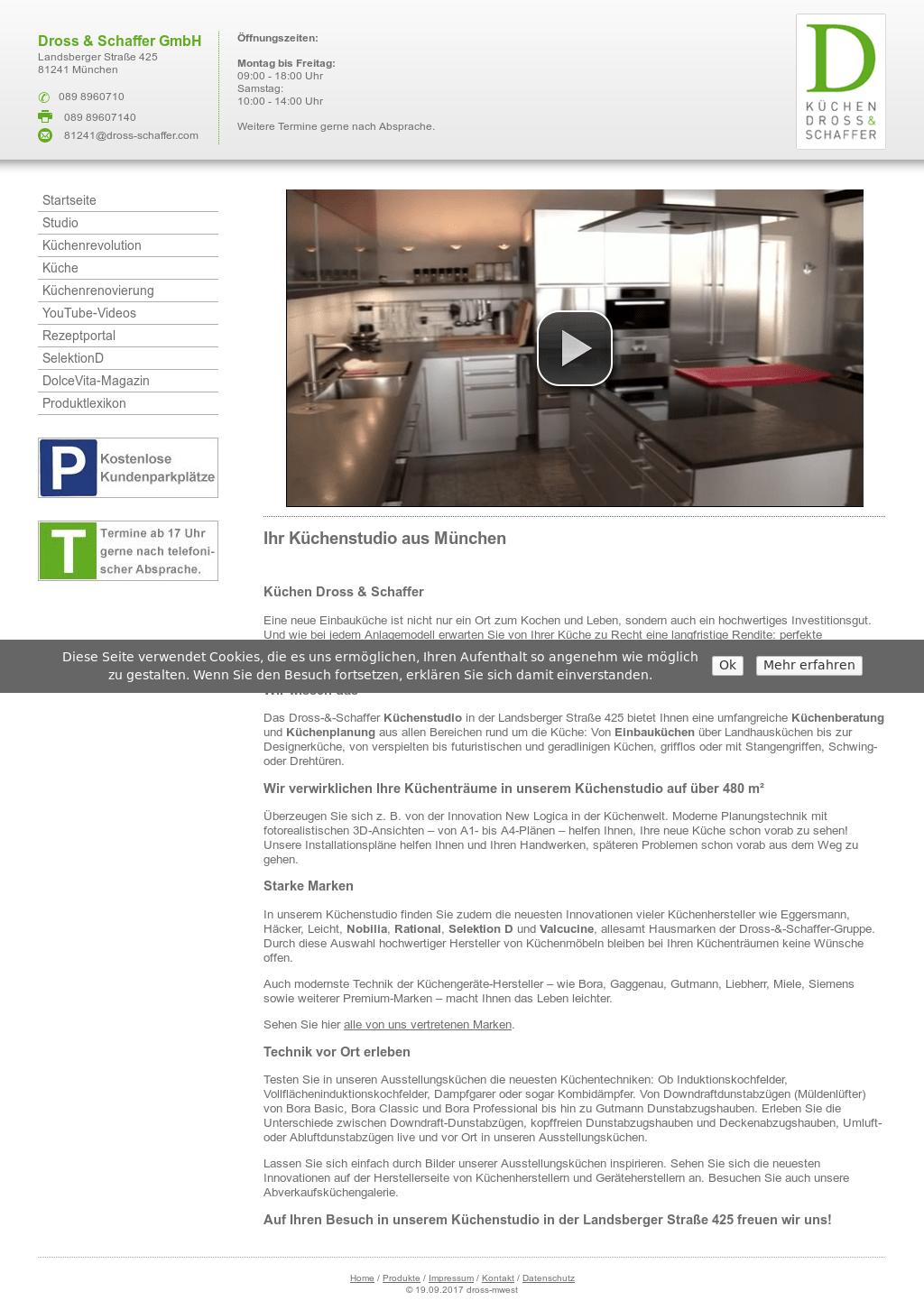 Kuchenhersteller Hacker News Eq Software