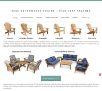 Atlantic Patio Furniture Company Profile | Owler