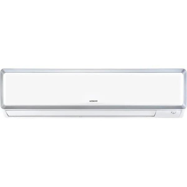 Hitachi RAU518HWDS 1.5 Ton Split Air Conditioner Silver