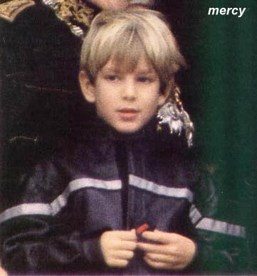 摩納哥王子安德烈