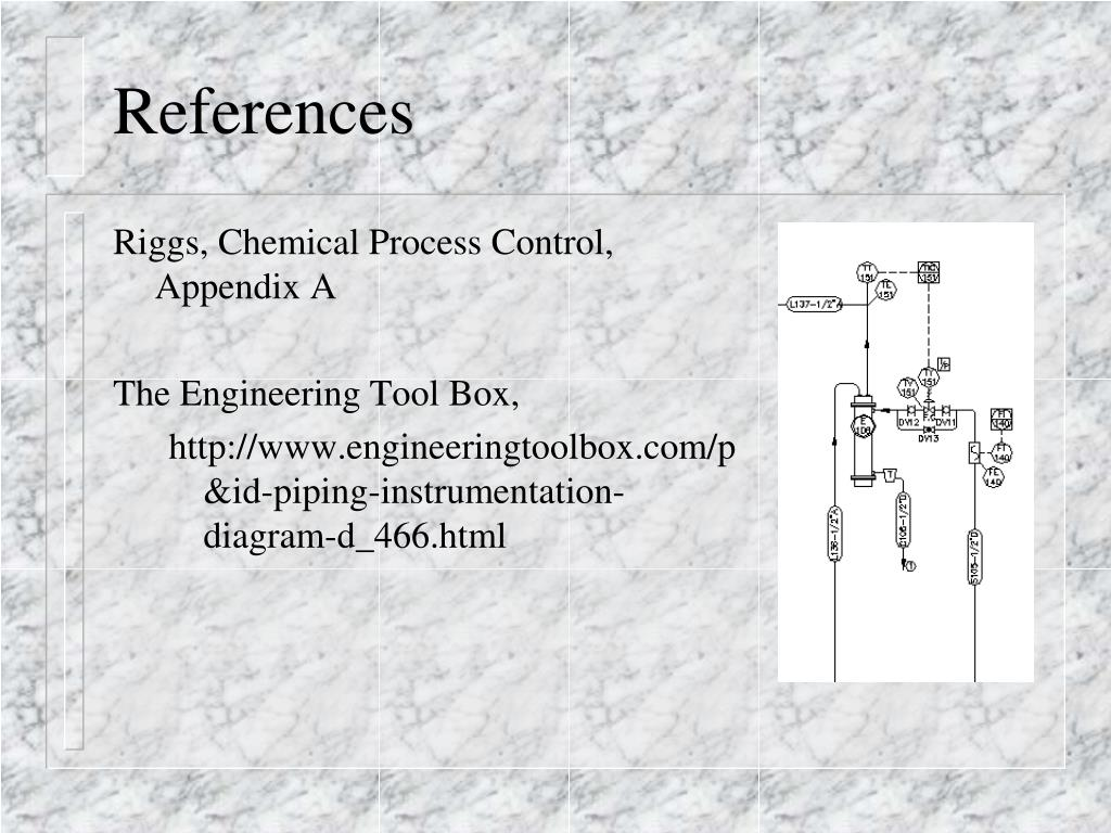 hight resolution of  chemical process control appendix a the engineering tool box http www engineeringtoolbox com p id piping instrumentation diagram d 466 html
