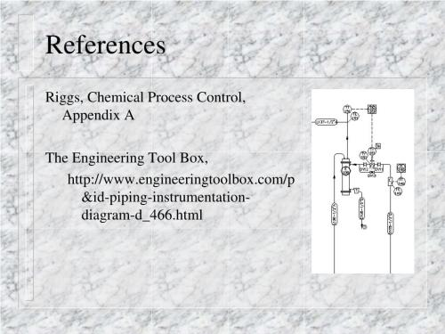 small resolution of  chemical process control appendix a the engineering tool box http www engineeringtoolbox com p id piping instrumentation diagram d 466 html