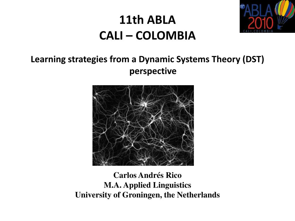 PPT - 11th ABLA CALI