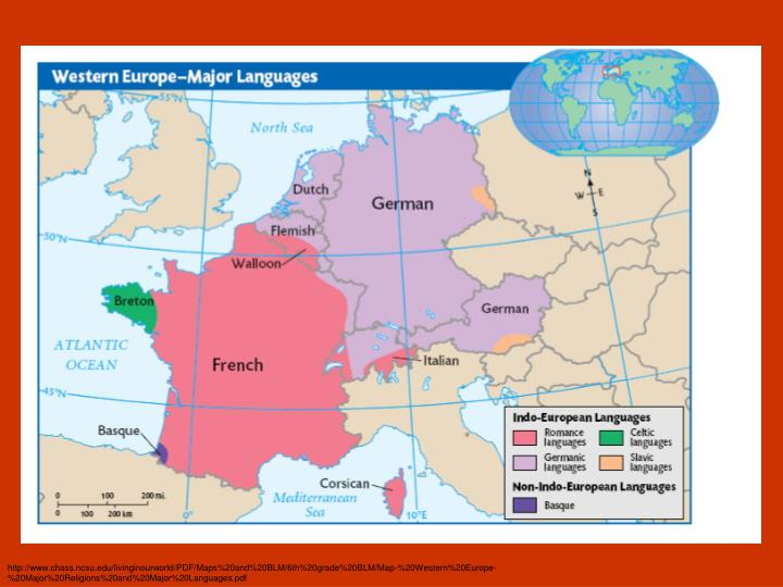 PPT - Members of the Indo-European Language Family PowerPoint ...