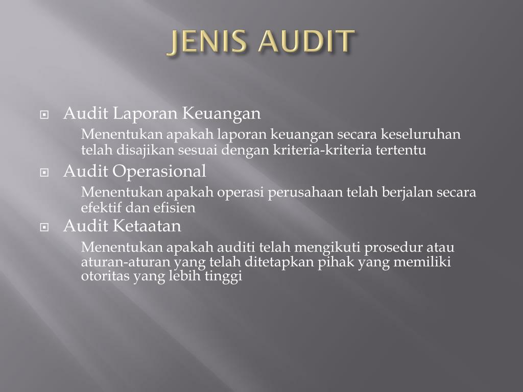 In whatever working circumstance you are in, time management can become an issue. PPT - PERMINTAAN JASA AUDIT DAN JASA ASSURANCE LAINNYA
