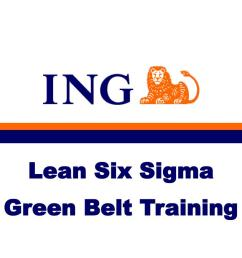 ppt lean six sigma green belt training powerpoint presentation id 3960557 [ 1024 x 768 Pixel ]