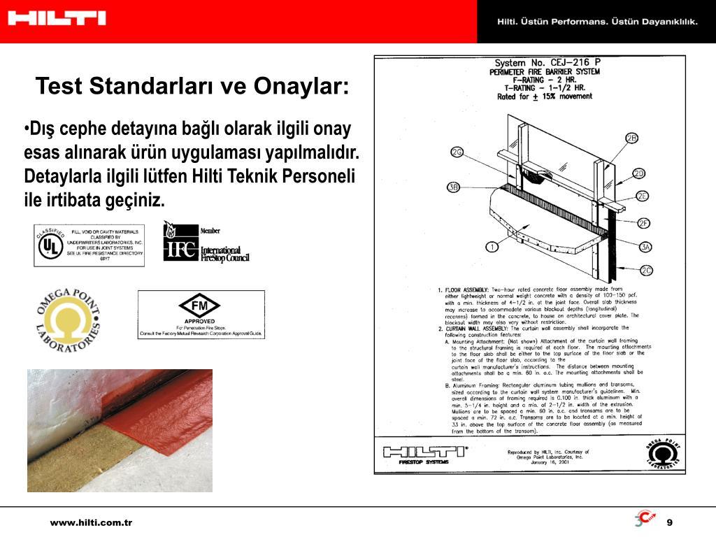 PPT - CFS-SP WB Derz Dolgu Spreyi PowerPoint Presentation, free download - ID:4019207