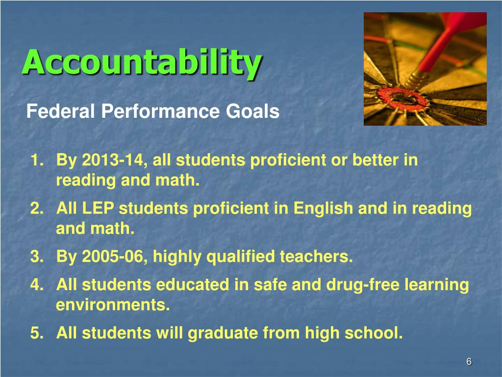 PPT - Welcome 2r Charter Schools ESEA & NCLB Overview PowerPoint Presentation - ID:4077103