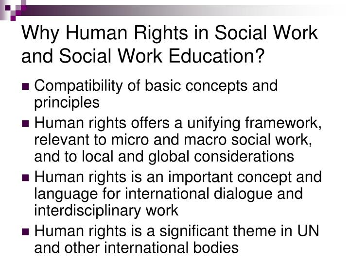 PPT  Teaching and Training for Human Rights Practice Human Rights Overview PowerPoint