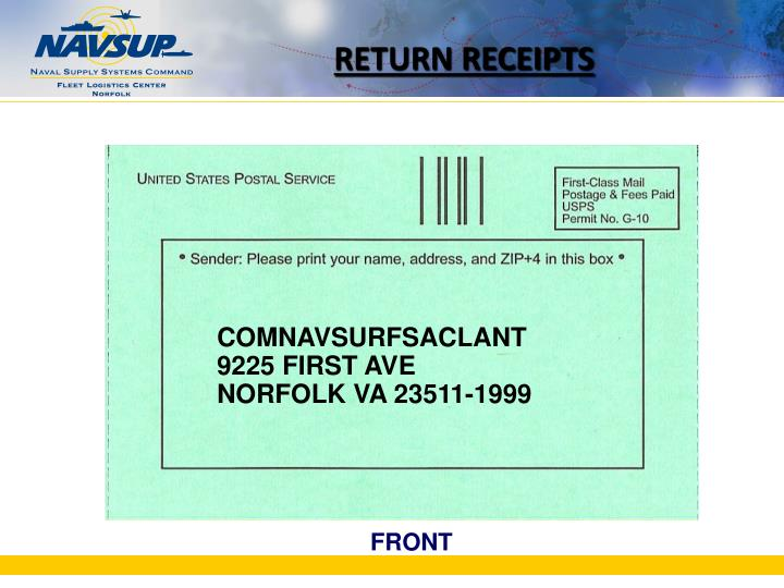 Usps Certified Mail Form 3877