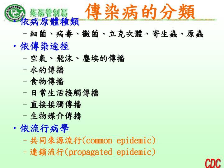 PPT - 傳染病控制 PowerPoint Presentation - ID:4437133