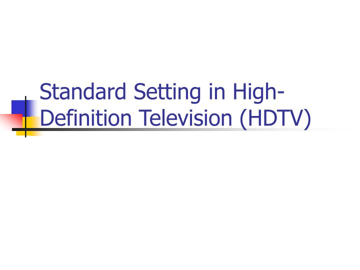 hdtv block diagram explanation ppt - carbonvotemuditblog \u2022