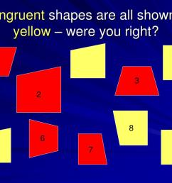 Congruent And Similar Shapes Worksheet   Printable Worksheets and  Activities for Teachers [ 768 x 1024 Pixel ]