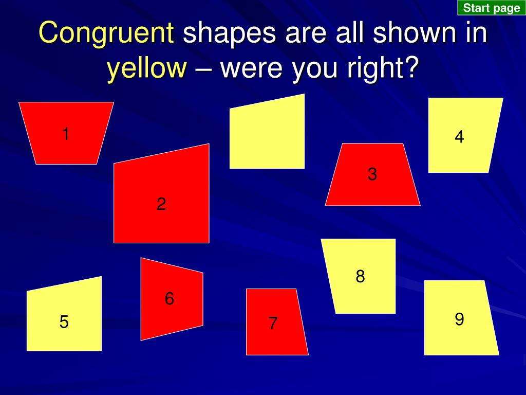 hight resolution of Congruent And Similar Shapes Worksheet   Printable Worksheets and  Activities for Teachers