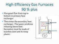 PPT - Gas Furnaces PowerPoint Presentation - ID:4506835