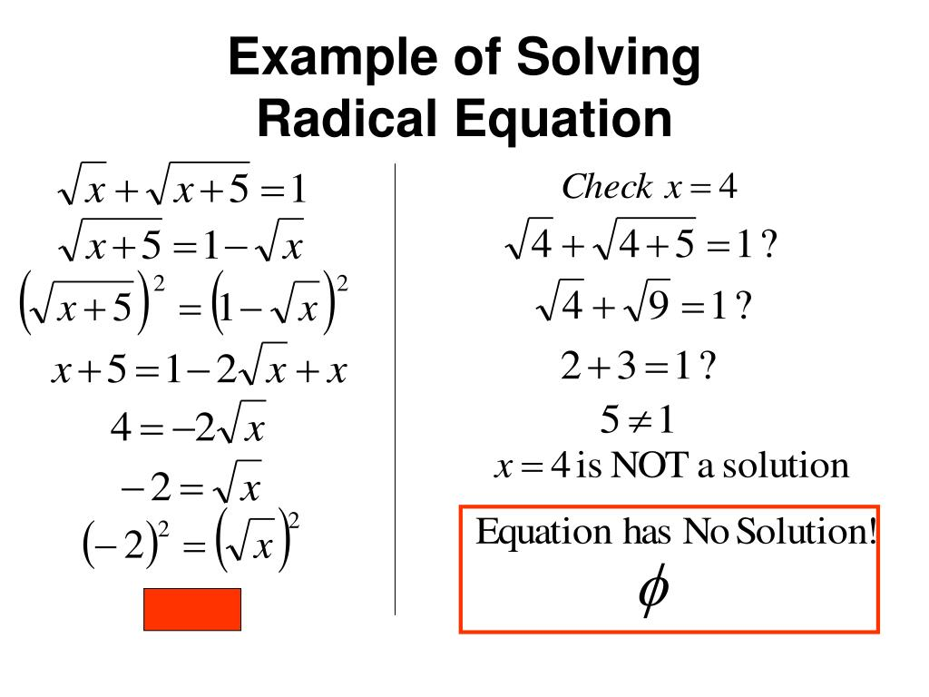 Worksheet On Radical Exponents