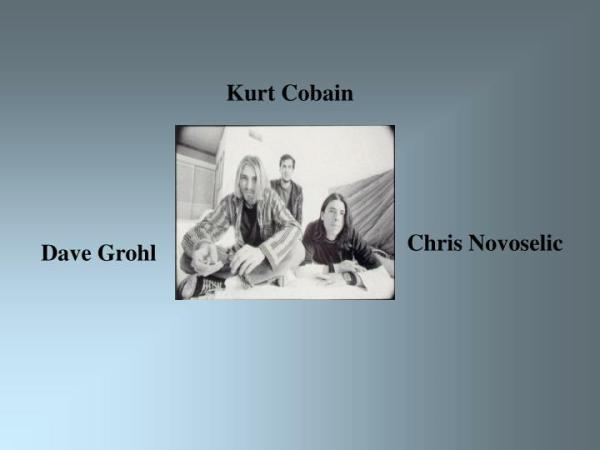 PPT Nirvana PowerPoint Presentation ID4714941