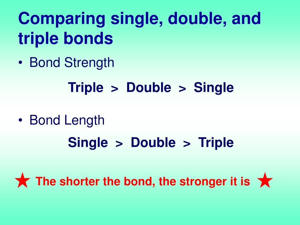 Double Triple Bonds