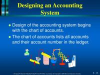 PPT - Accounting Information Systems PowerPoint ...
