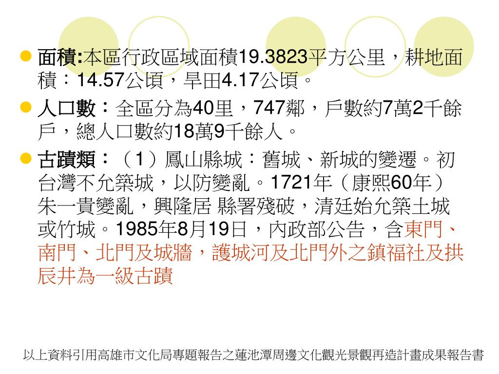 PPT - 左營眷村文化園區計畫 PowerPoint Presentation. free download - ID:5202072