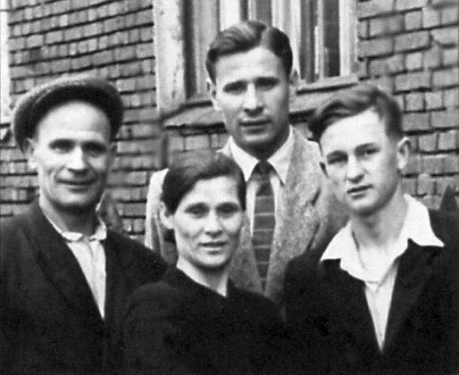Лев Яшин - советская легенда №1