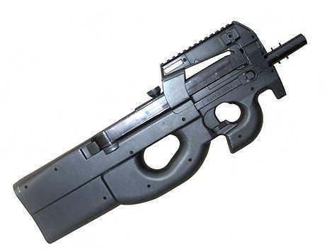 易唄網 - 比利時FN P90沖鋒槍