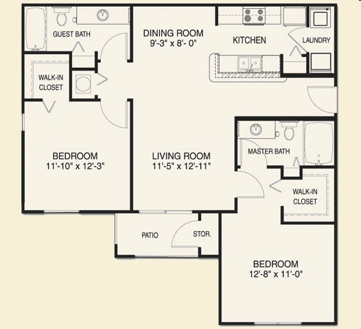 Veranda Apartment Homes  Mount Dora FL  Apartment Finder