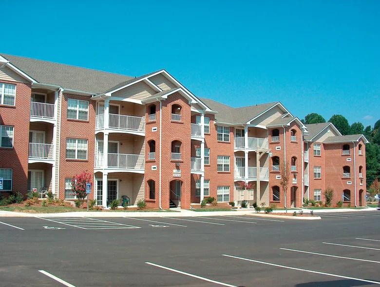 Timber Ridge Apartments Lynchburg