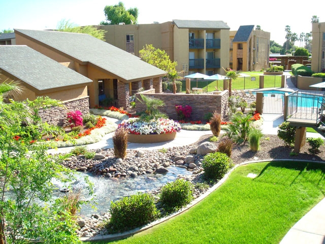Waterstone  Mesa AZ  Apartment Finder