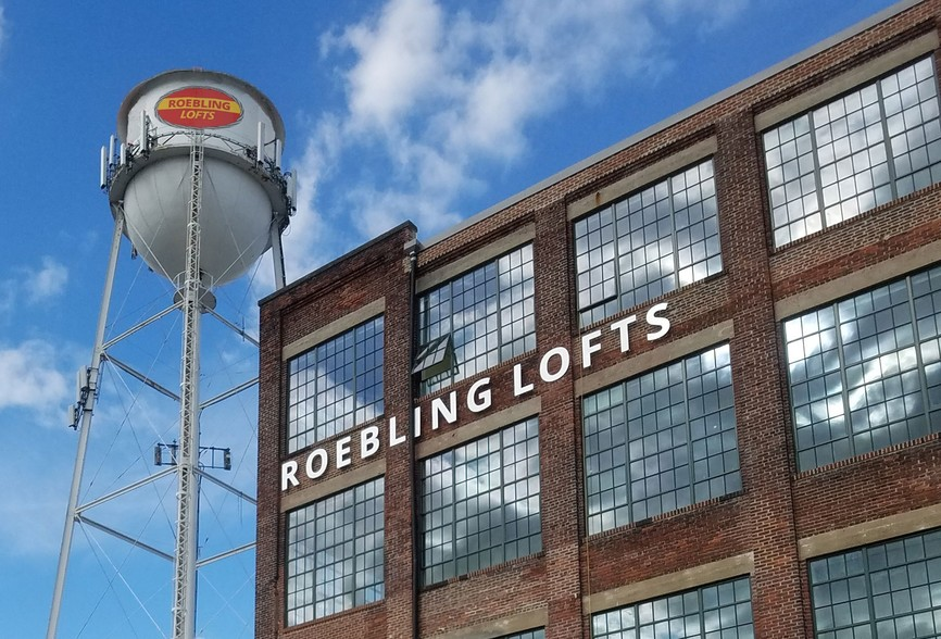 Roebling Lofts Trenton NJ Apartment Finder