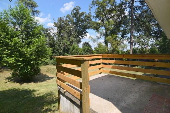 Hardwood Lumber Augusta Ga