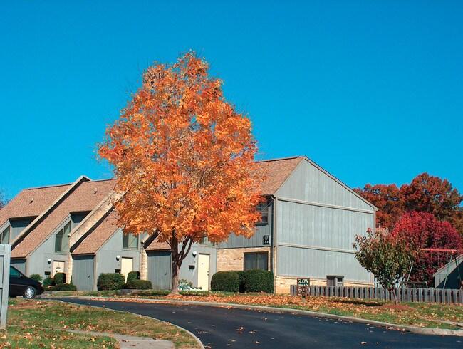 Bent Tree  Roanoke VA  Apartment Finder