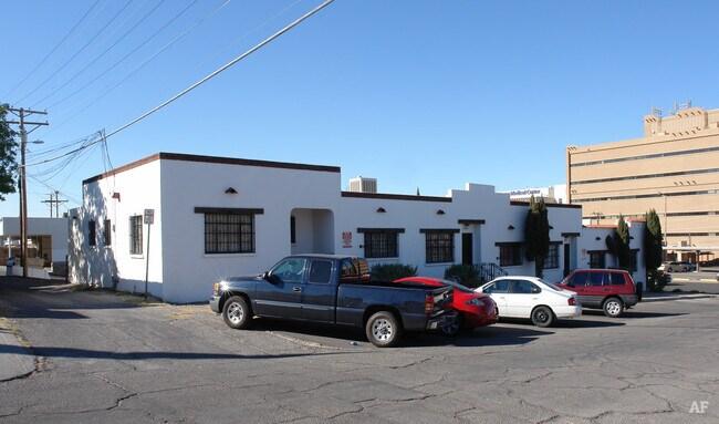 19161920 N Mesa St  El Paso TX  Apartment Finder