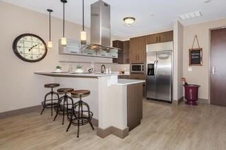 Crocker Park Living Westlake OH Apartment Finder
