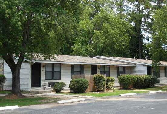 Forest Ridge  Augusta GA  Apartment Finder