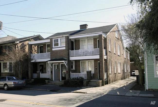 Downtown Charleston Rental Investment